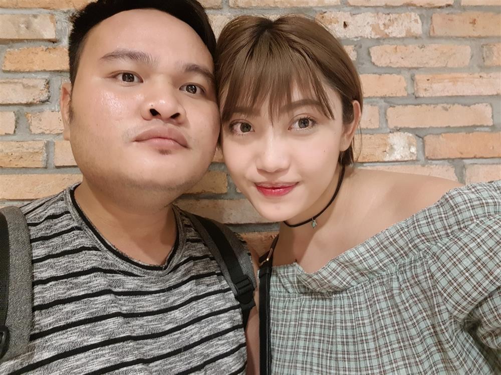 Lương Minh Trang bị Vinh Râu block, châm ngòi drama ly hôn?-2