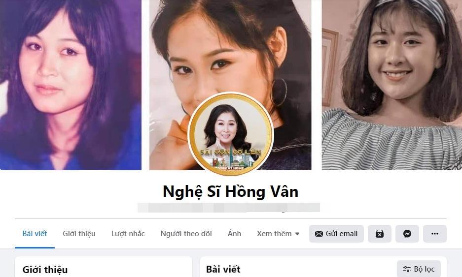 Fanpage Hồng Vân gỡ danh hiệu NSND, dân mạng ngỡ ngàng - ngã ngửa-1