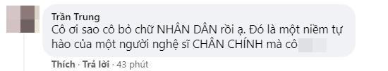 Fanpage Hồng Vân gỡ danh hiệu NSND, dân mạng ngỡ ngàng - ngã ngửa-3
