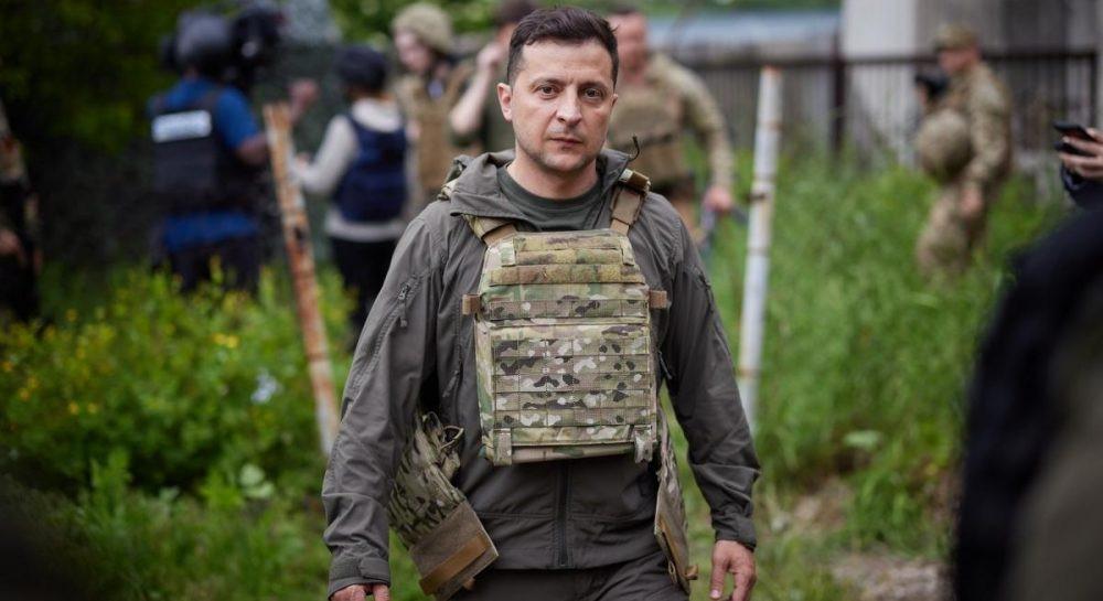 Tiếp tục cách chức các tư lệnh, Tổng thống Ukraine quyết 'thay máu' quân đội? (Nguồn: World Today News)