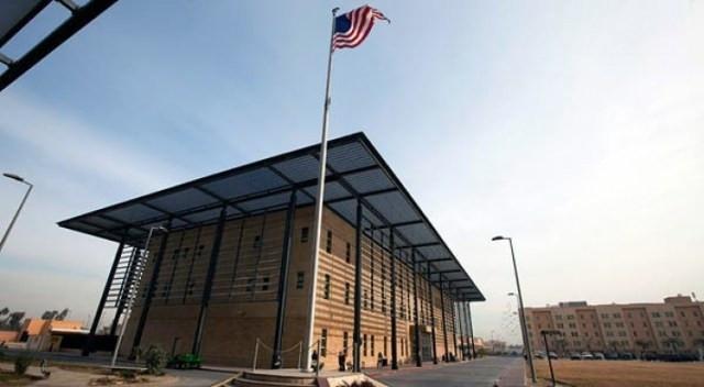 Ba ngày sau thỏa thuận Mỹ-Iraq về việc Washington rút quân, rocket nhắm vào Đại sứ quán Mỹ. (Nguồn: New Unique)