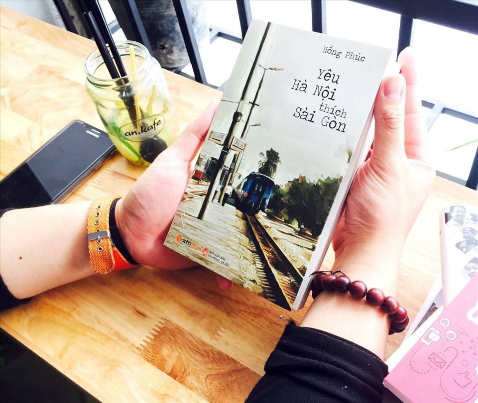 Thương Sài Gòn hơn qua từng trang sách giữa những ngày dịch - 3