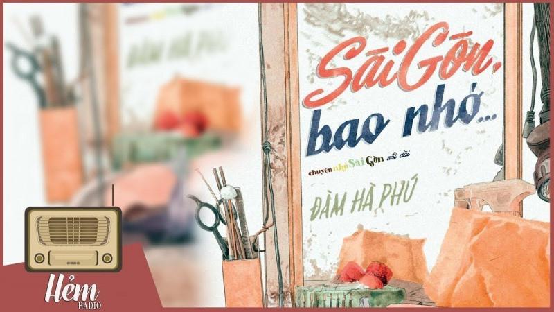 Thương Sài Gòn hơn qua từng trang sách giữa những ngày dịch - 4