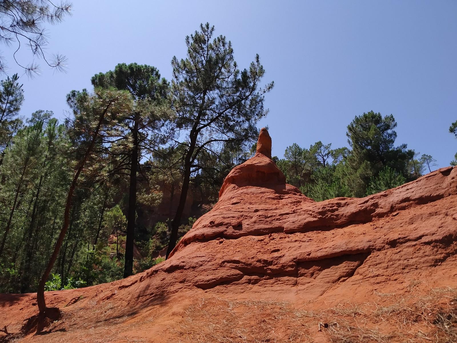 Roussillon: Cuộc dạo chơi giữa đại tiệc sắc màu - 6