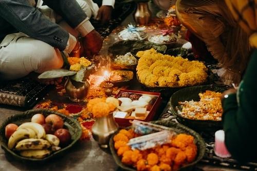 Khám phá Nepal qua những lễ hội truyền thống đầy màu sắc - 3