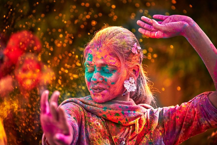 Khám phá Nepal qua những lễ hội truyền thống đầy màu sắc - 9