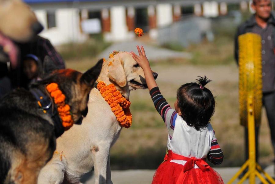 Khám phá Nepal qua những lễ hội truyền thống đầy màu sắc - 4