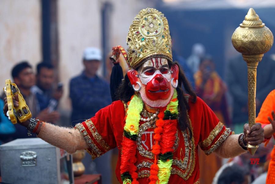 Khám phá Nepal qua những lễ hội truyền thống đầy màu sắc - 6