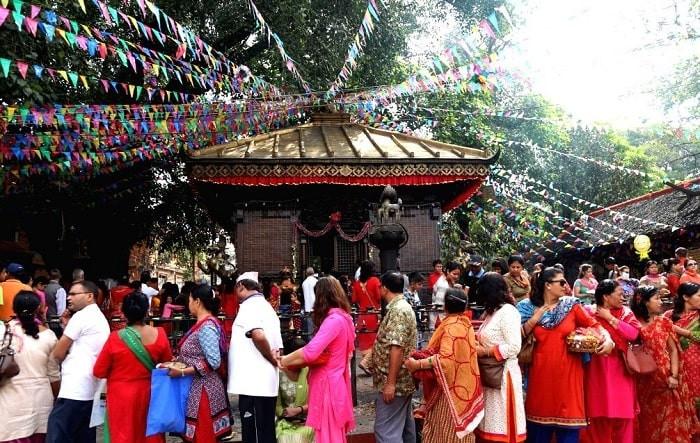Khám phá Nepal qua những lễ hội truyền thống đầy màu sắc - 2