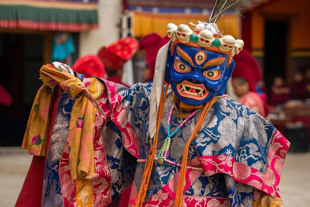 Khám phá Nepal qua những lễ hội truyền thống đầy màu sắc - 13