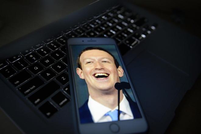 Bất chấp tính năng chặn theo dõi trên iOS, Facebook vừa đạt doanh thu quảng cáo cao kỷ lục, tăng 50% cùng kỳ năm ngoái - Ảnh 1.