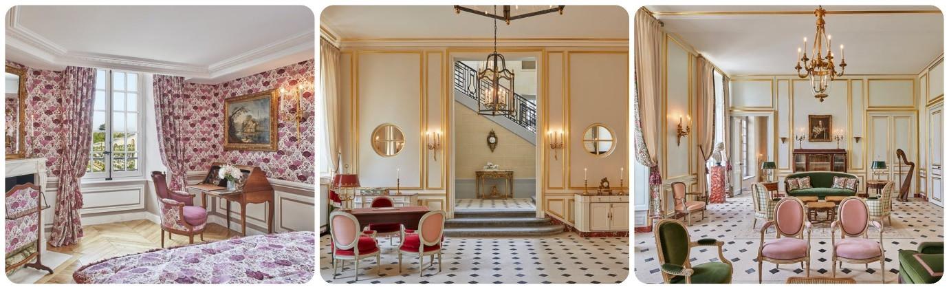 Một đêm nghỉ dưỡng đắt đỏ kiểu hoàng gia ở cung điện Versailles - 9