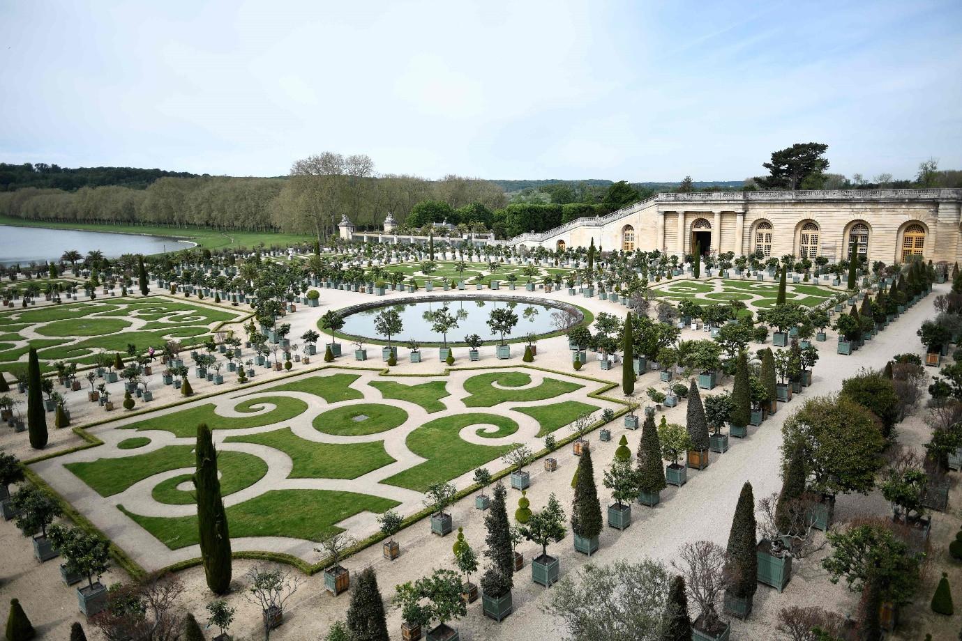 Một đêm nghỉ dưỡng đắt đỏ kiểu hoàng gia ở cung điện Versailles - 1
