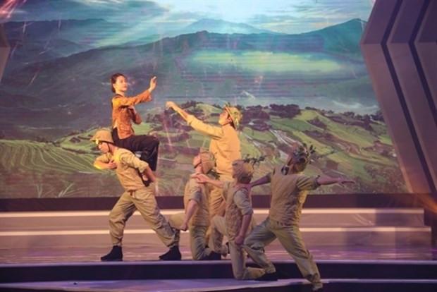Nhà hát online: Xu thế phát triển tất yếu của nghệ thuật biểu diễn - 1