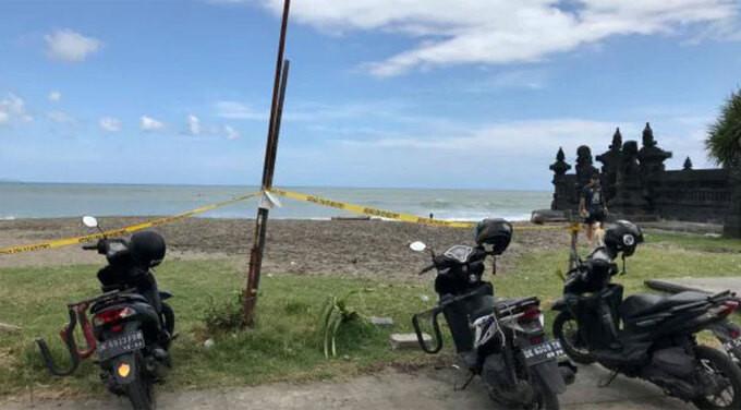 Bali ảm đạm thời Covid-19 trong mắt khách quốc tế - 1
