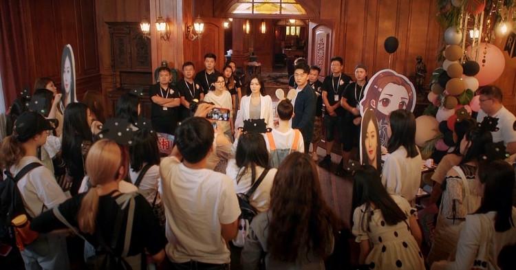 Bộ phim cuối cùng của Cao Dĩ Tường cập bến màn ảnh nhỏ Việt