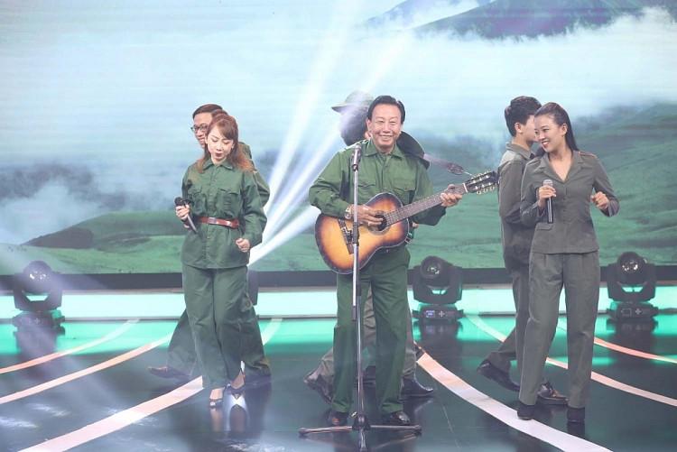 NSƯT Thế Hiển tiết lộ về cảm hứng sáng tác ca khúc 'Tóc em đuôi gà'