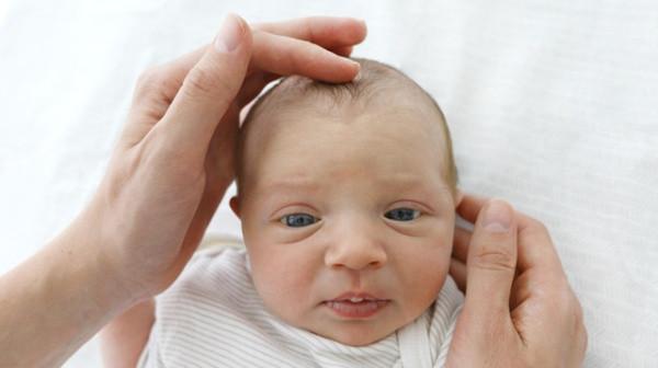 """Chăm sóc trẻ sơ sinh hãy nhớ 3 chạm, 5 không chạm"""" để con phát triển khỏe mạnh mỗi ngày!-5"""