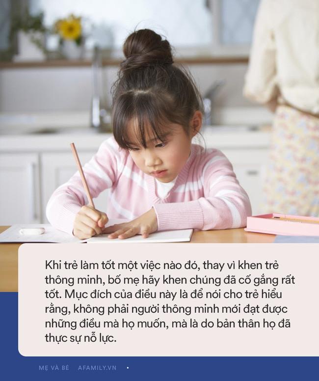 Nghiên cứu của ĐH Harvard: Bố mẹ kiên trì thực hiện 9 điều này, con cái lớn lên sẽ trở thành người xuất sắc-2