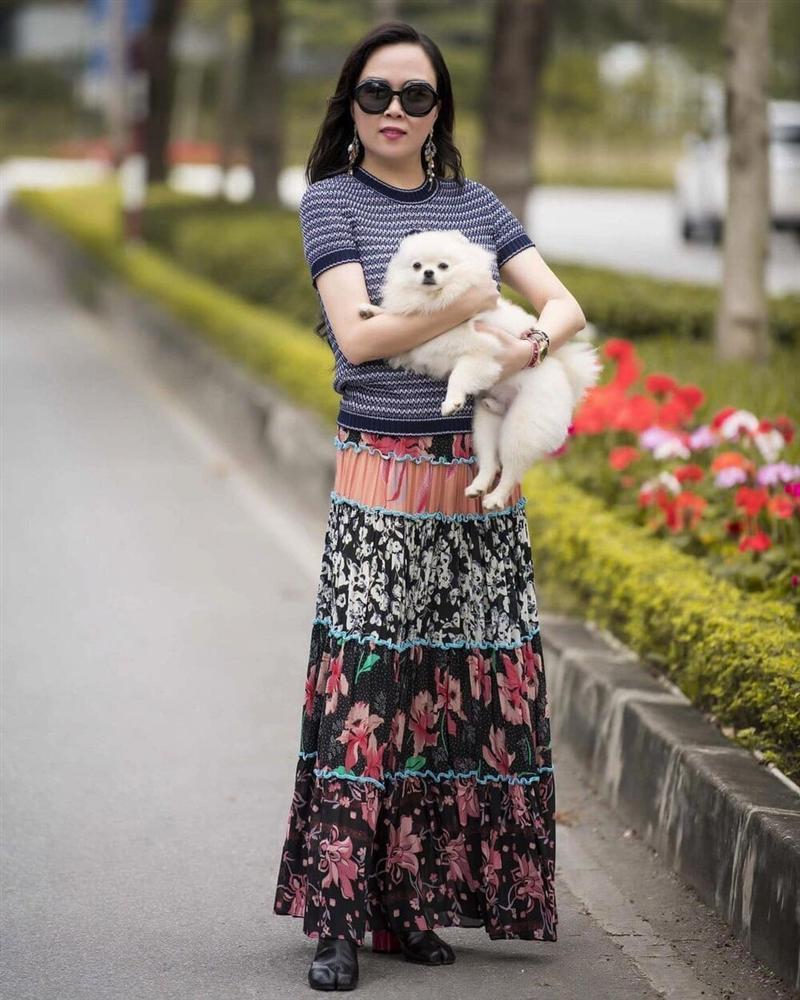 Phượng Chanel khoe ảnh từ 11 năm trước với style giản dị bất ngờ-4