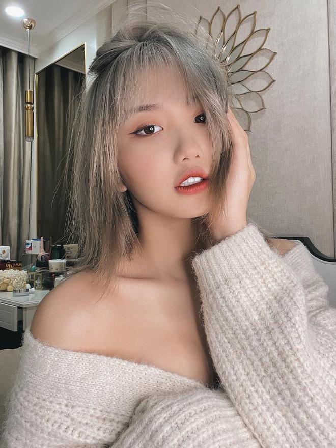 Tình tin đồn bồ cũ Linh Ngọc Đàm: Style nóng rẫy, từng lộ clip nhạy cảm-3