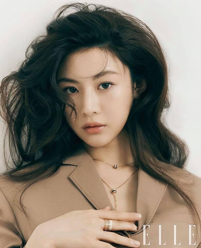 Mỹ nhân Hàn sở hữu gương mặt tỉ lệ kim cương-9