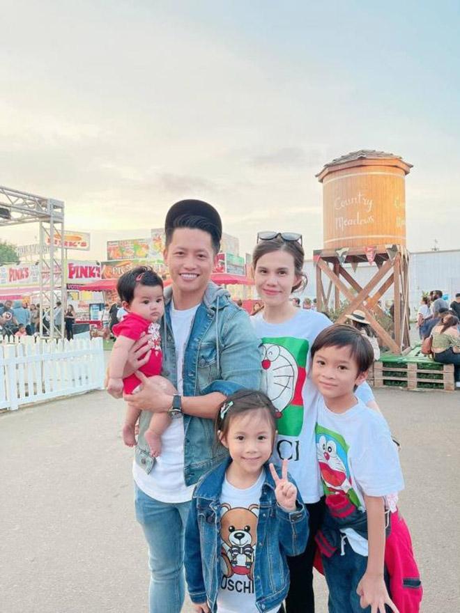 Cuộc sống em gái Thanh Thảo sau 10 năm bị đồn gài bẫy Ngô Kiến Huy-2