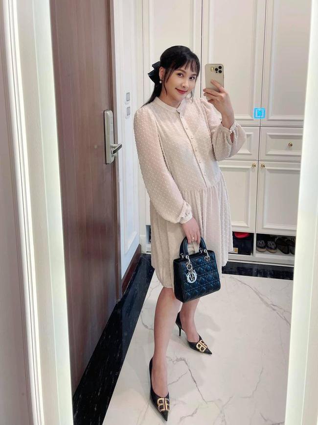 Bảo Thanh, Hà Hồ, Phan Như Thảo bị miệt thị ngoại hình sau sinh-1