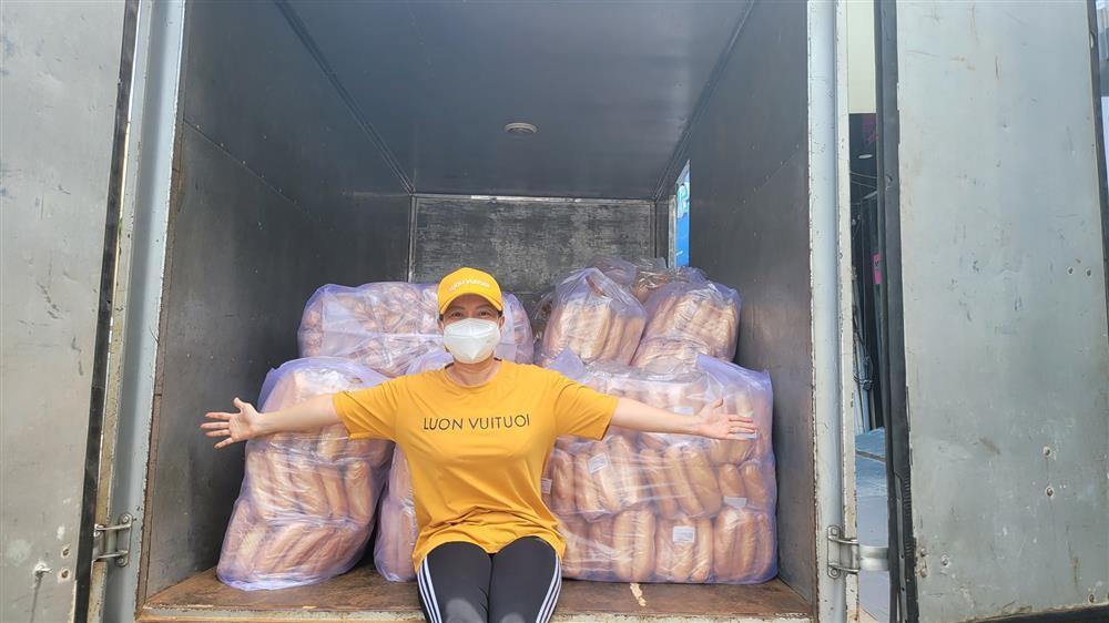 Bị chê từ thiện làm màu, Việt Hương tuyên bố biến mất kèm 1 điều kiện-3