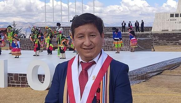 Tân Tổng thống Peru Pedro Castillo đã bổ nhiệm ông Guido Bellido một nhân vật trong đảng cánh tả Peru Libre (Peru Tự do) làm Thủ tướng mới trong nội các, ngày 29/7. (Nguồn; Gestion)