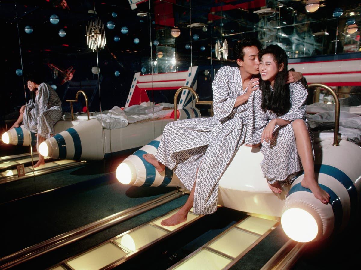 'Khách sạn tình yêu' - tiêu chuẩn hẹn hò ở Nhật Bản có gì đặc biệt - 6