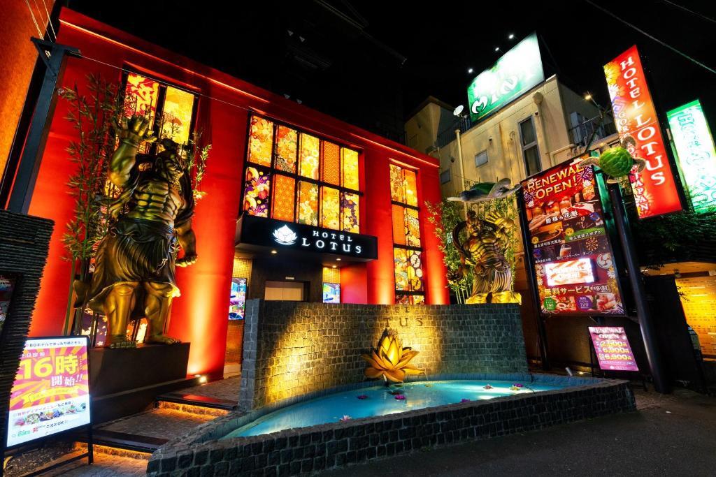 'Khách sạn tình yêu' - tiêu chuẩn hẹn hò ở Nhật Bản có gì đặc biệt - 7