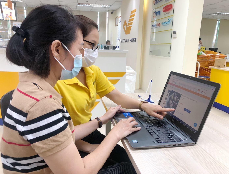 Postmart.vn và Vỏ Sò đặt mục tiêu hỗ trợ người dân Đồng Tháp tiêu thụ 4.000 tấn nhãn