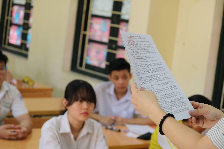 Bộ GD&ĐT điều chỉnh lịch xét tuyển đại học 2021 do dịch COVID-19 - 1