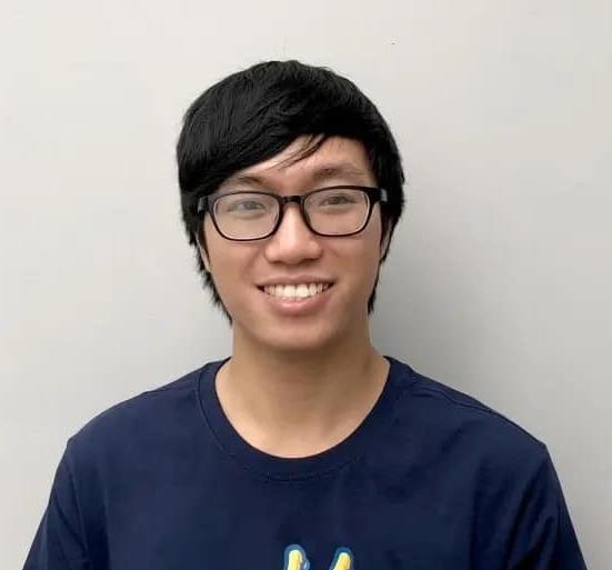 9X Việt sở hữu công ty game blockchain trị giá tỷ USD từng bỏ học - 2