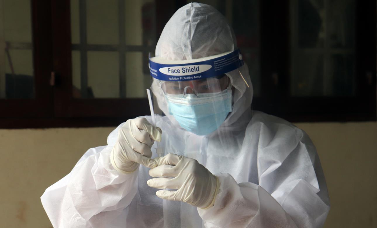 Đồng Nai: Dừng hoạt động 2 công ty do hơn 100 công nhân dương tính SARS-CoV-2 - 1