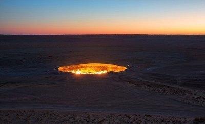 Ngọn lửa cháy trong 50 năm, gây nên thiệt hại hơn 50 tỷ USD nhưng tại sao vẫn không thể dập tắt?  - Ảnh 3.