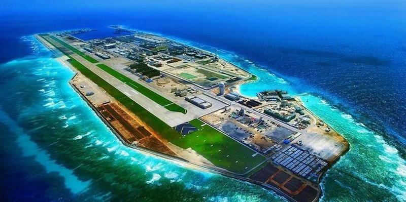 Đảo nhân tạo trong UNCLOS1982 và hoạt động sai trái của Trung Quốc trên Biển Đông