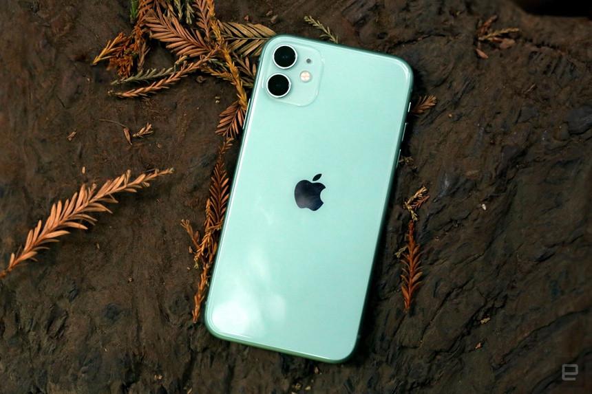 Tu van mua iPhone cu anh 1