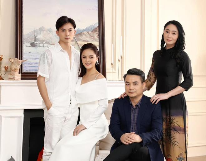 Hoàng Anh Vũ Hương Vị Tình Thân: Đổ vỡ hôn nhân, style chất ngất-1