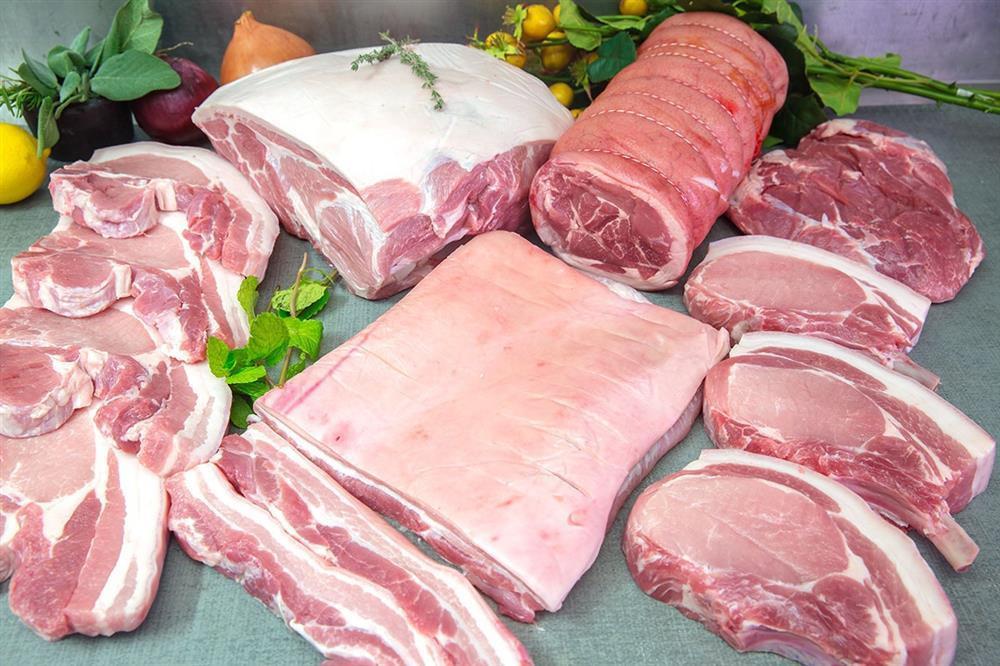 Bí quyết bảo quản thịt lợn mùa dịch, để mấy tháng vẫn tươi ngon-1