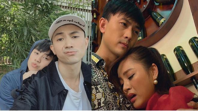 Hoàng Anh Vũ Hương Vị Tình Thân: Đổ vỡ hôn nhân, style chất ngất-2