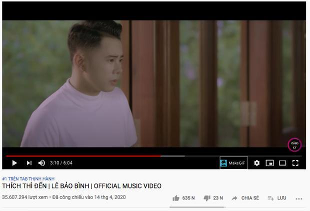 Nam ca sĩ từng hạ gục Sơn Tùng và Jack: đời tư bí ẩn, MV không PR vẫn lọt top 1 Trending-6