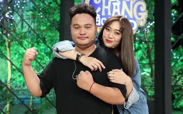 Diễn viên An Vy bị đồn là tiểu tam phá Lương Minh Trang - Vinh Râu-4