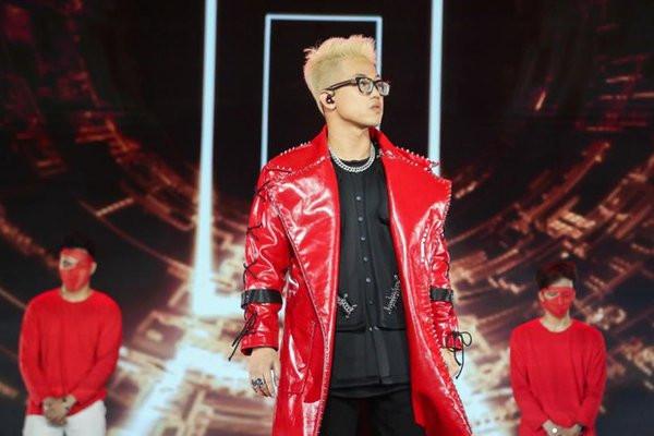Á quân King Of Rap diss Quán quân, chửi chương trình là 'rác', hối hận vì không thi Rap Việt 6