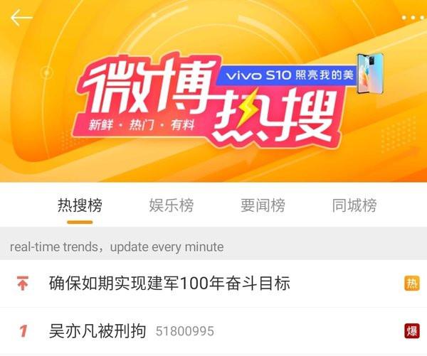 Ngô Diệc Phàm đã bị cảnh sát Bắc Kinh tạm giữ hình sự 2