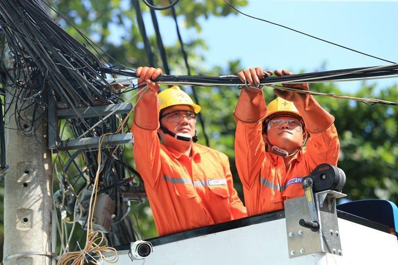 Chính phủ đồng ý giảm giá điện, giảm tiền điện đợt 4 - 1