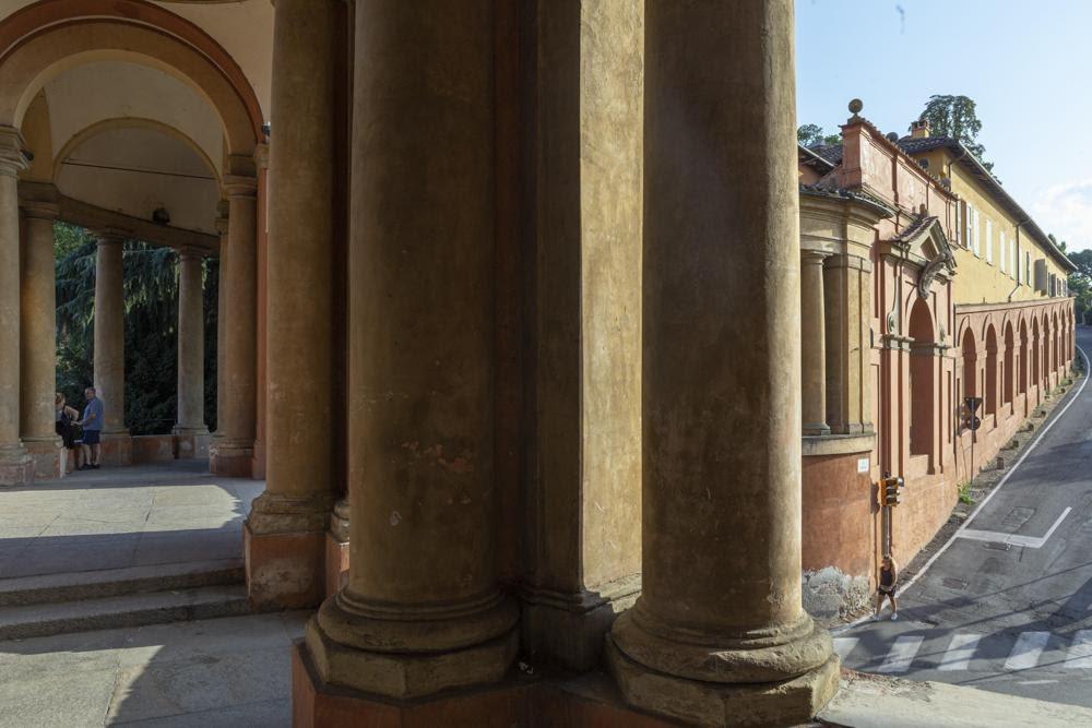 UNESCO công nhận di sản Cổng vòm thời Trung cổ Bologna (Italia) - 4