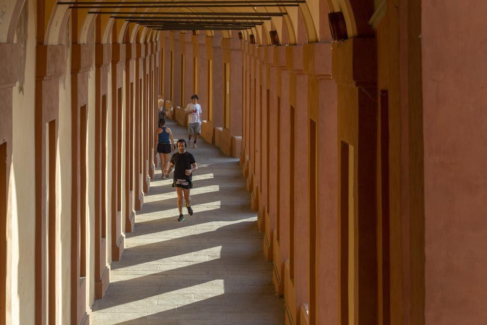 UNESCO công nhận di sản Cổng vòm thời Trung cổ Bologna (Italia) - 5
