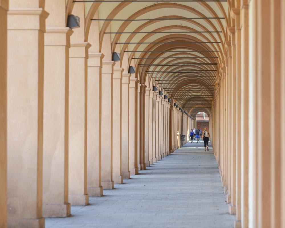 UNESCO công nhận di sản Cổng vòm thời Trung cổ Bologna (Italia) - 6